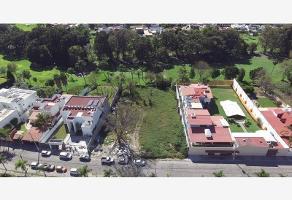 Foto de terreno habitacional en venta en meson del prado 53, villas del mesón, querétaro, querétaro, 0 No. 01