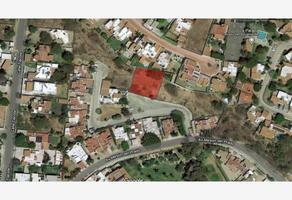 Foto de terreno habitacional en venta en mesón del prado 617, villas del mesón, querétaro, querétaro, 0 No. 01