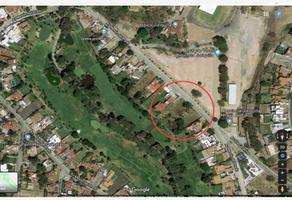 Foto de terreno habitacional en venta en mesón del prado lote 13, villas del mesón, querétaro, querétaro, 0 No. 01