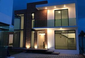 Foto de casa en venta en mesones , privada la morena, tulancingo de bravo, hidalgo, 14520364 No. 01