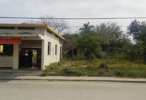 Foto de terreno comercial en renta en meteorito , unidad satélite, altamira, tamaulipas, 4749967 No. 01
