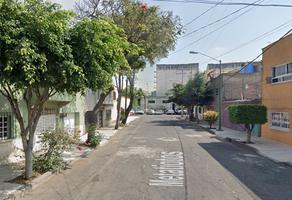 Foto de casa en venta en meteotitos , felipe pescador, cuauhtémoc, df / cdmx, 17903097 No. 01