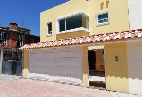 Foto de casa en venta en metepec 1, metepec centro, metepec, méxico, 0 No. 01