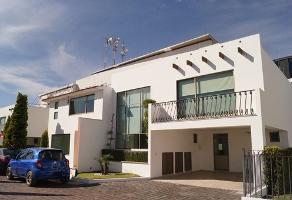 Foto de casa en venta en metepec , bellavista, metepec, méxico, 0 No. 01