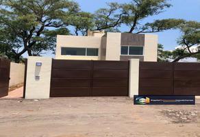 Foto de casa en venta en  , metepec centro, metepec, hidalgo, 13805871 No. 01