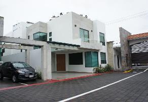 Foto de casa en venta en  , metepec centro, metepec, méxico, 14428212 No. 01