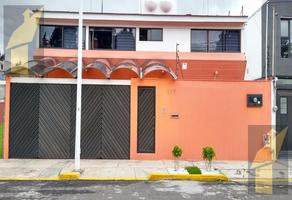 Foto de casa en venta en  , metepec centro, metepec, méxico, 15978034 No. 01