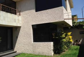 Foto de casa en venta en  , metepec centro, metepec, méxico, 0 No. 01