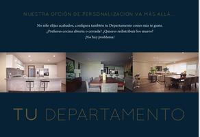 Foto de departamento en venta en  , metepec centro, metepec, méxico, 17519837 No. 01