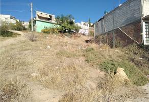 Foto de terreno habitacional en venta en  , metilatla, tulancingo de bravo, hidalgo, 11608923 No. 01