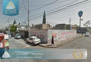 Foto de terreno comercial en renta en metro olimpica 12, san cristóbal, ecatepec de morelos, méxico, 8572970 No. 01
