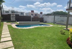 Foto de departamento en renta en Hacienda Tetela, Cuernavaca, Morelos, 21627688,  no 01