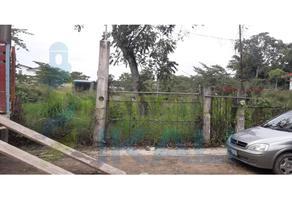 Foto de terreno habitacional en venta en  , mexicana miguel alemán, tuxpan, veracruz de ignacio de la llave, 10225655 No. 01