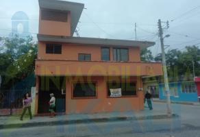 Foto de edificio en venta en  , mexicana miguel alemán, tuxpan, veracruz de ignacio de la llave, 11045477 No. 01