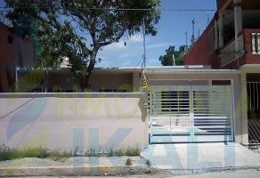 Foto de casa en venta en  , mexicana miguel alemán, tuxpan, veracruz de ignacio de la llave, 5857797 No. 01