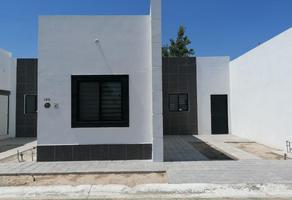 Foto de casa en venta en mexico 1, chapultepec, torreón, coahuila de zaragoza, 17129960 No. 01