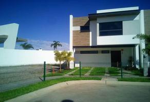 Foto de casa en venta en méxico 15, culiacán rosales, sin. , alturas del sur, culiacán, sinaloa, 15797740 No. 01