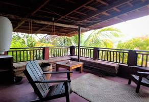 Foto de casa en venta en mexico 175 , playa zipolite, san pedro pochutla, oaxaca, 17243500 No. 01