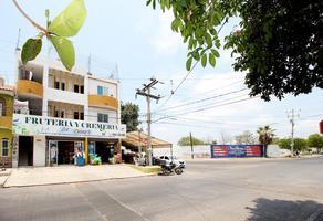 Foto de edificio en venta en mexico 68 , antonio toledo corro, mazatlán, sinaloa, 14675156 No. 01