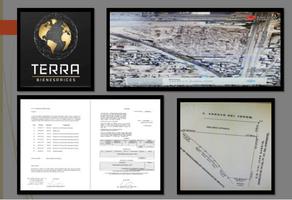 Foto de terreno comercial en venta en  , méxico 68, juárez, chihuahua, 9502227 No. 01