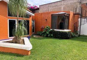 Foto de casa en venta en mexico 68 s/n , ampliación volcanes, oaxaca de juárez, oaxaca, 12554960 No. 01