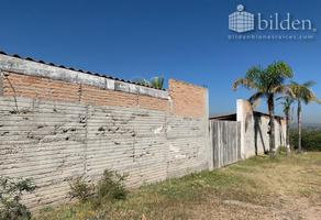 Foto de rancho en venta en  , méxico, durango, durango, 9496511 No. 01