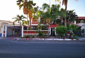 Foto de casa en venta en mexico e/ allende , perla, la paz, baja california sur, 17414008 No. 01
