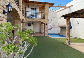 Foto de casa en venta en mexico , emiliano zapata, la paz, baja california sur, 0 No. 01