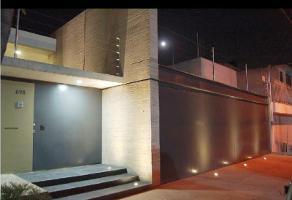 Foto de casa en venta en méxico independiente 698, patria, zapopan, jalisco, 6699312 No. 01