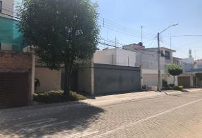 Foto de casa en venta en méxico independiente , patria, zapopan, jalisco, 6891511 No. 01