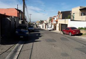 Foto de terreno habitacional en venta en mexico , las plazas, tijuana, baja california, 14282669 No. 01
