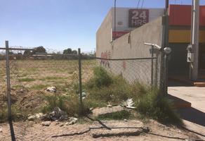 Foto de terreno comercial en renta en mexico , latinoamericana, torreón, coahuila de zaragoza, 16912792 No. 01
