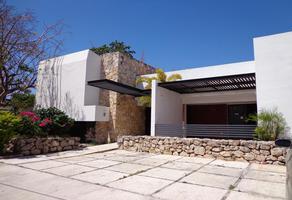 Foto de edificio en renta en  , méxico, mérida, yucatán, 12719258 No. 01