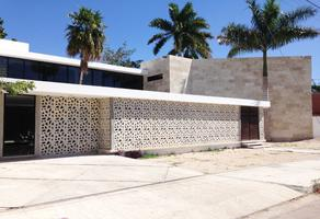 Foto de oficina en venta en  , méxico, mérida, yucatán, 13594173 No. 01
