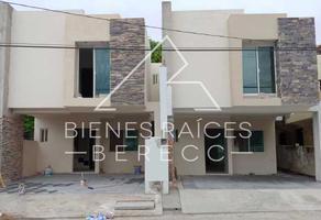 Foto de casa en venta en méxico , méxico, tampico, tamaulipas, 17751568 No. 01