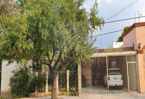 Foto de casa en venta en  , méxico, monterrey, nuevo león, 17329827 No. 01