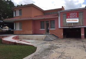 Foto de casa en renta en  , méxico norte, mérida, yucatán, 10928818 No. 01