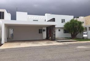 Foto de casa en renta en  , méxico norte, mérida, yucatán, 11564402 No. 01