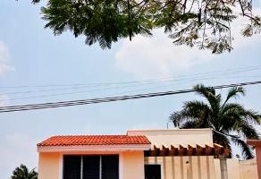 Foto de casa en renta en  , méxico norte, mérida, yucatán, 13557968 No. 01