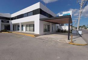 Foto de oficina en renta en  , méxico norte, mérida, yucatán, 13857219 No. 01