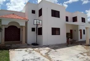 Foto de casa en renta en  , méxico norte, mérida, yucatán, 14047076 No. 01
