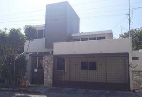 Foto de casa en renta en . , méxico norte, mérida, yucatán, 14109254 No. 01