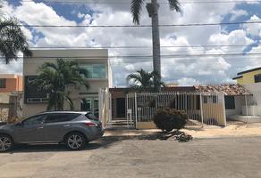 Foto de oficina en venta en  , méxico norte, mérida, yucatán, 18364144 No. 01