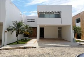 Foto de casa en venta en  , méxico norte, mérida, yucatán, 18921396 No. 01