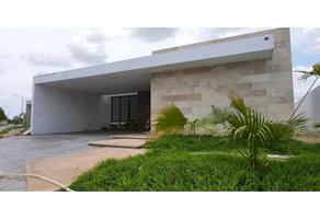 Foto de casa en venta en  , méxico norte, mérida, yucatán, 19007367 No. 01