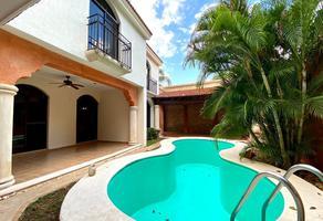 Foto de casa en venta en  , méxico norte, mérida, yucatán, 19027939 No. 01