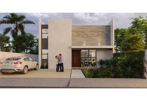 Foto de casa en venta en  , méxico norte, mérida, yucatán, 19224784 No. 01