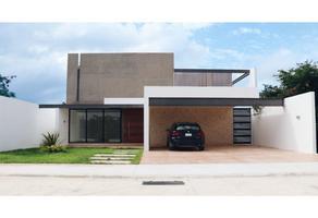 Foto de casa en venta en  , méxico norte, mérida, yucatán, 19225154 No. 01