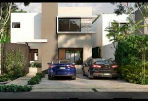 Foto de casa en venta en  , méxico norte, mérida, yucatán, 19302672 No. 01