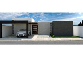 Foto de casa en venta en  , méxico norte, mérida, yucatán, 19355678 No. 01